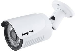 Blupont white camera